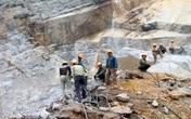 Tai nạn lao động thương tâm: Hai công nhân tử vong do bị đá rơi vào người