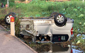 Danh tính 5 người Hà Tĩnh tử vong trên chiếc xe gặp nạn ở Campuchia