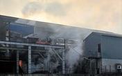"""Hải Phòng: Vừa vận hành trở lại, doanh nghiệp Nhật Phát lại bị tố """"bức tử"""" môi trường"""