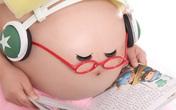 Giải màn tranh cãi về chuyện dạy con ngay khi còn trong bụng mẹ