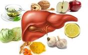 Thường xuyên bổ sung 9 loại thực phẩm này để giải độc gan ngay từ bây giờ, đừng chờ thêm vài năm nữa mà quá muộn