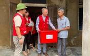 Chung tay giúp người dân miền Trung ổn định cuộc sống