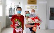 Ghép tủy thành công cho bệnh nhi nhỏ tuổi nhất