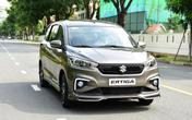 Những lý do làm nên sự thực dụng của Suzuki Ertiga và Ciaz mới