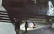 Hà Nội: Nam thanh niên rơi từ trên cao xuống đất tử vong ở chung cư Golden Land