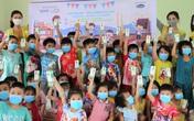 Hơn 64.00 ly sữa đến với trẻ mầm non và tiểu học