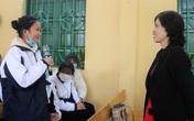 Nhờ công tác truyền thông, tình trạng nữ sinh nghỉ học sinh con ở huyện đảo đã giảm