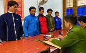 Quảng Bình: Bắt giữ 5 đối tượng đốt xe của cán bộ bảo vệ rừng