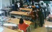 Vụ một học sinh lớp 6 bị hành hung ngay tại lớp học: Bênh con như thế khác nào hại con!