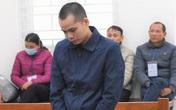 """Người chồng đâm vợ trọng thương vì nghi bị """"cắm sừng"""" lĩnh án"""