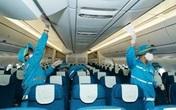 Đình chỉ 15 ngày trưởng đoàn tiếp viên Vietnam Airlines