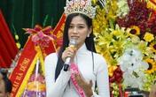 """Tân Hoa hậu Việt Nam Đỗ Thị Hà: """"Tôi cũng chỉ là một cô gái bình thường"""""""