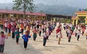 Lào Cai: Nhiều chính sách nâng cao chất lượng giáo dục cho đồng bào dân tộc thiểu số ít người