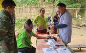 Dân tộc Cống ở Điện Biên: Hiệu quả tới từ tuyên truyền khám chữa bệnh tại cơ sở y tế