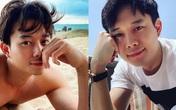 Biến đổi ngoại hình của bạn trai tin đồn Trương Ngọc Ánh