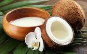 Những tác dụng tuyệt vời từ nước cốt dừa tự nhiên đối với sức khỏe