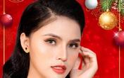"""Trang sức """"Chearing"""" mùa Giáng sinh cho nàng thêm rạng rỡ"""