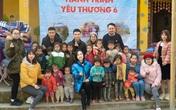 """CEO Nguyễn Thị Ánh hỗ trợ trẻ em đồng bào vùng cao trong """"Hành trình yêu thương 6"""" tại Sapa- Lào Cai"""