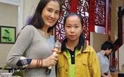 Cô gái 18 tuổi rửa bát thuê nuôi gia đình nhận học bổng 1 tỷ đồng