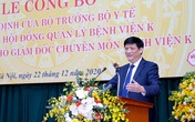 Bộ trưởng Bộ Y tế: Tự chủ bệnh viện không có nghĩa là tăng thu