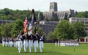 Bê bối gian lận thi cử rúng động trường sĩ quan số một nước Mỹ