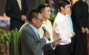 Ký ức vui vẻ: Trung đội nữ lái xe Trường Sơn xuất hiện, MC Lại Văn Sâm nể phục nói câu này