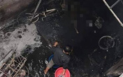 Hà Nội: 2 người phụ nữ tử vong, 1 người bị thương sau vụ cháy lớn