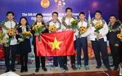 Học sinh Hà Nội giành 5 huy chương vàng tại Olympic Quốc tế IOM năm 2020