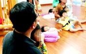Hành động vì trẻ em bị ảnh hưởng bởi HIV/AIDS