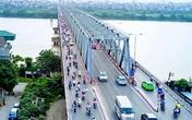 Hà Nội có kế hoạch triển khai xây dựng 9 cây cầu vượt qua sông Hồng