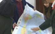 Hải Dương: Phát hiện nhiều doanh nghiệp Trung Quốc treo bản đồ đường lưỡi bò tại văn phòng làm việc
