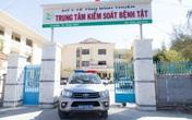 Bình Thuận có phòng khám ngoại trú cho trẻ em nhiễm HIV/AIDS