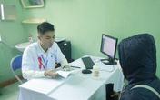 Phụ nữ mang thai tự nguyện xét nghiệm HIV được miễn phí