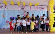 Hà Nội là địa phương đầu tiên tiến hành nuôi dưỡng thường xuyên trẻ em nhiễm HIV có hoàn cảnh khó khăn