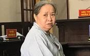 Nữ tiến sĩ tạt axít nhân tình của chồng được thả tại tòa