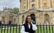 Cô gái Hải Phòng cùng lúc giành 11 học bổng du học tại Anh, trong đó có ĐH Oxford