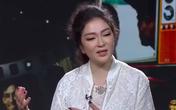 """Hoa hậu Nguyễn Thị Huyền bật mí """"cảnh nóng"""" trong """"Thời xa vắng"""""""
