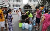 Hà Nội phấn đấu 100% người dân nông thôn được sử dụng nước sạch năm 2025