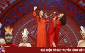 """Thanh Lam song ca với con gái trong """"Đón Tết cùng VTV"""" 2021"""