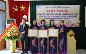Hòa Bình tổng kết công tác DS-KHHGĐ năm 2020