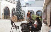Giới trẻ mê mẩn với tổ hợp check in, mua sắm, giải trí cực rộng nằm ngay giữa lòng Hà Nội
