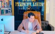 CEO Phạm Công - hành trình đi đến thành công cùng Perfume Louis Luxury