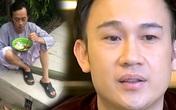Dương Triệu Vũ tiết lộ Hoài Linh từng đi rửa chén thuê để nuôi em ăn học gây xúc động