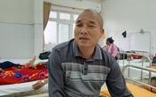 Tài xế taxi bị siết cổ, cướp tài sản ở Thanh Hóa vẫn đang hoảng loạn