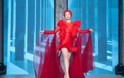 """Nữ học trò của siêu mẫu Xuân Lan """"hút view"""" tại Vietmam Junior Fashion Week"""