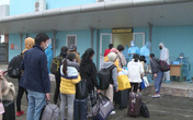 Thanh Hóa: 370 công dân Việt Nam trở về từ Nhật Bản âm tính với SARS-CoV-2