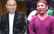 Xuân Hinh, Quang Tèo: 2 danh hài đắt show đất Bắc có cuộc sống giàu sang, điểm 10 đường con cái
