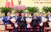 Hà Nội phân công nhiệm vụ Chủ tịch và 6 Phó Chủ tịch UBND Thành phố
