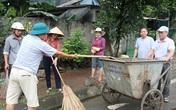 Lào Cai triển khai nhiều hoạt động thiết thực hưởng ứng Phong trào Vệ sinh yêu nước, giúp nâng cao sức khỏe nhân dân