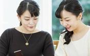 Chân dung công chúa Nhật Bản tài sắc vẹn toàn ở tuổi 26